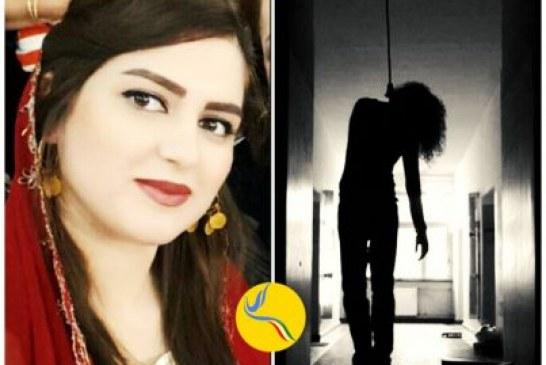 خودکشی یک دختر ۲۲ ساله در مریوان