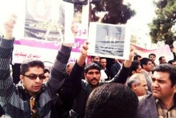 تجمع اعتراضی علیه اعدام؛ برخورد خشونتآمیز مأموران امنیتی با خانوادههای محکومان مقابل مجلس