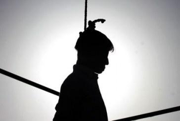 اعدام یک زندانی در زندان عادل آباد شیراز پس از اجرای حکم «قطع دست»