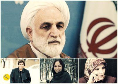 سخنان محسنی اژهای در خصوص آخرین وضعیت پروندههای خبرنگاران و فعالان تلگرامی بازداشتی