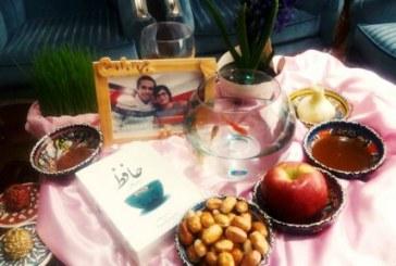 حمید بابایی چهارمین نوروز را در زندان سپری کرد