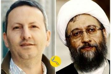 نامه احمدرضا جلالی به رئیس قوه قضاییه: «به یک سال بلاتکلیفی خود و خانوادهام پایان دهید»
