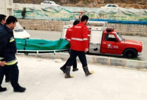 کشف جسد یک دختر جوان در دریاچه زریبار مریوان