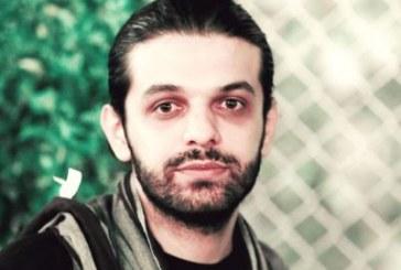 آزادی مشروط کیوان کریمی از زندان اوین
