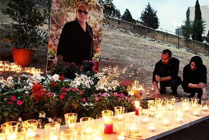 مخالفت با برگزاری مراسم سالگرد درگذشت عباس کیارستمی