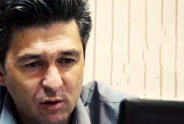 منصور نظری به دلیل افشای «باند فساد قضات» در حبس به سر میبرد