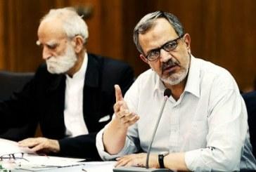 شمار کشتهشدگان آتشنشانی تهران در دو سال اخیر بیش از جانباختگان آن در جنگ است