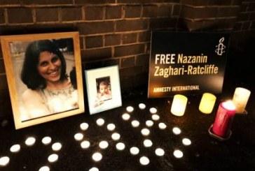 نازنین زاغری؛ نخستین سالگرد بازداشت و محرومیت از رسیدگی درمانی در زندان اوین