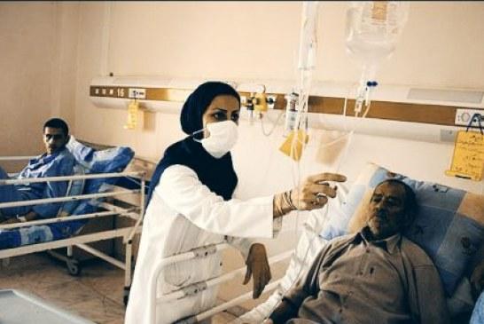 شهرکرد؛ خونریزی مغزی پرستار جوان به علت فشار کاری