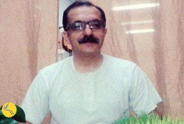 انتقال محمدعلی منصوری از زندان رجایی شهر به مکانی نامعلوم