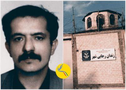 ممانعت از آزادی مشروط محمدعلی منصوری علیرغم سپریکردن بیش از نه سال حبس