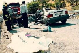 چرا کشتار در جادههای ایران ادامه دارد؟
