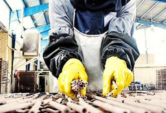 کامیاران؛ قطع شدن انگشتان یک کارگر زن در حین کار