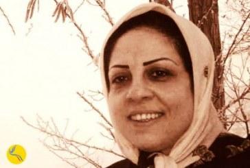 زهرا زهتابچی، زندانی سیاسی بند نسوان اوین، از حق مرخصی محروم است