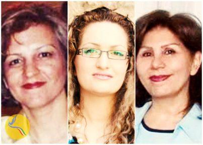 اشاره به سه تن از زندانیان عقیدتی ایرانی در نشست کمیسیون بین المللی آزادی مذهبی آمریکا
