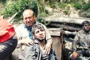 کشته و زخمی شدن سه کارگر در حادثه آتش سوزی معدن خمرود