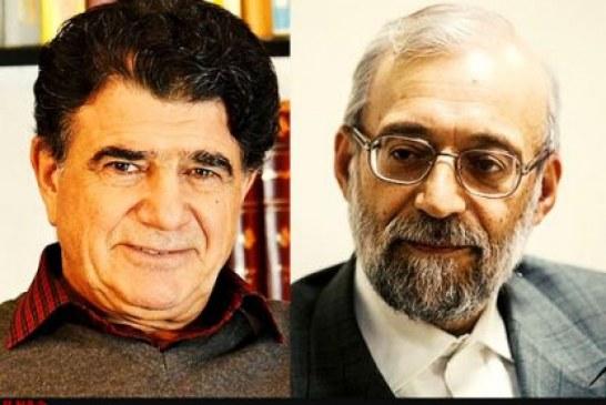 محمدجواد لاریجانی: «پخش ربنای شجریان خلاف موازین شرعی تلاوت است»