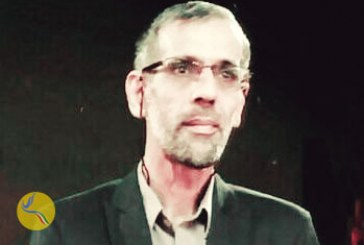تداوم نگهداری محمد مهدوی فر در زندان کاشان