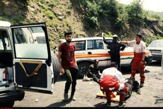 انفجار در معدن زغال سنگ یورت؛ خروج جسد دو کارگر از زیر آوار
