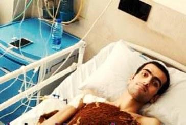 جلوگیری از ترخیص کولبران در بیمارستان ارومیه به علت عدم توانایی در پرداخت هزینەهای درمان
