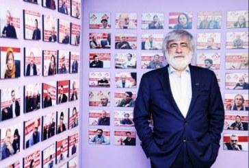 بازداشت ایرج جمشیدی، سردبیر روزنامه اقتصادی آسیا، از سوی نیروهای امنیتی