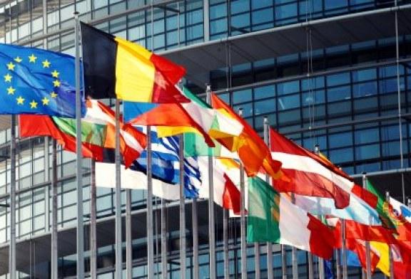 نمایندگان پارلمان اروپا خواستار آزادی زندانیان سیاسی و روزنامهنگاران شدند