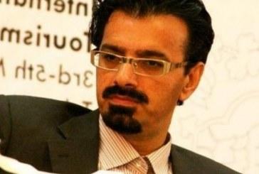 مصاحبه با ناصر کرمی: «کارنامه زیستمحیطی دولت روحانی مثبت نیست»