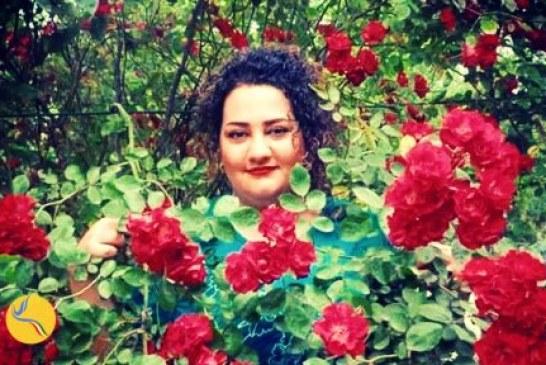 وضعیت جسمی آتنا دائمی پس از ۵۳ روز اعتصاب غذا وخیم است