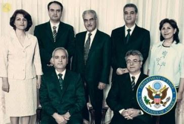 سخنگوی وزارت خارجه آمریکا خواستار آزادی رهبران جامعه بهایی ایران شد