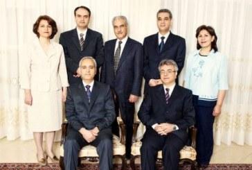نهمین سالگرد بازداشت مدیران جامعه بهاییان ایران