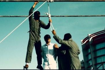 زندانی محکوم به اعدام: «پای چوبهدار بودم که مادرم فوت کرد»