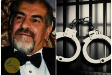 بازداشت یک وکیل دادگستری به دلیل نگارش مطالب انتقادی درباره اعدامهای دهه شصت