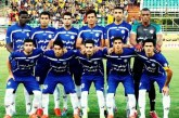 اعتصاب اعضای تیم فوتبال استقلال خوزستان به دلیل عدم پرداخت مطالبات