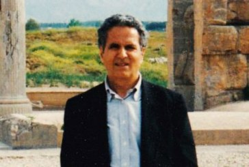 کمال فروغی، شهروند ۷۷ ساله ایرانی – بریتانیایی، در آستانه هفتمین سال حبس در اوین به سر میبرد