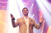 کنسرت موسیقی امید حاجیلی در آبادان لغو شد