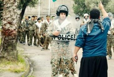 برگزاری مانور مبارزه با اغتشاش و آشوب خیابانی از سوی گردان های بسیج در کردکوی/ تصاویر