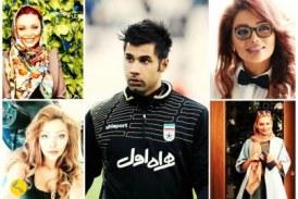 سه ماه محرومیت محسن فروزان از فوتبال به دلیل عکسهای منتشرشده از همسرش در اینستاگرام