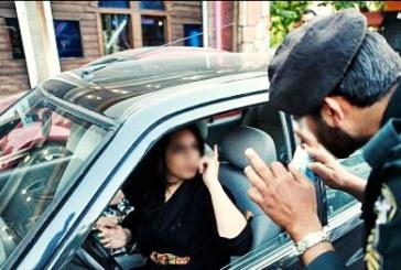 رئیس پلیس راهور: «کشف حجاب و روزهخواری در خودروی شخصی جرم است»