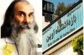 گزارشی از وضعیت رضا ملک در زندان؛ نیاز به عمل جراحی و محرومیت از حق درمان