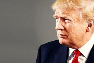 پیام ترامپ به مسلمانان: «خشونت را محکوم کنید»