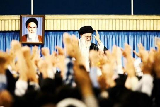 همه دشمنان ایران از بن سلمان تا سید علی