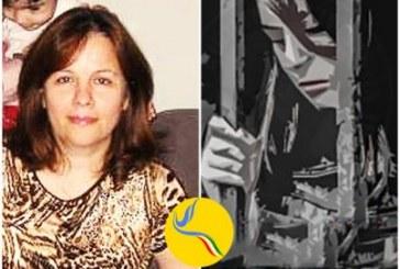 میترا نوری جهت اجرای یکسال و شش ماه حکم روانه زندان شد