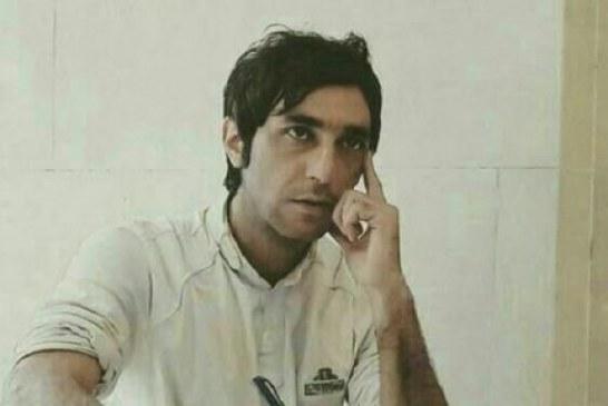 حکم ۶ سال حبس تعزیری برای ناصر خلوصی فعال مدنی آذربایجان