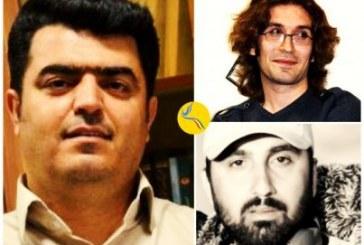 تحصن همبندیان اسماعیل عبدی در پی کارشکنیهای سپاه و دادستانی در اعزام این فعال صنفی به بیمارستان