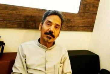 عبدالفتاح سلطانی به مرخصی چهار روزه اعزام شد