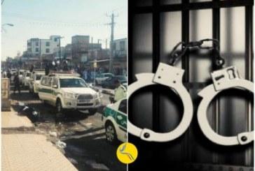 گزارش تکمیلی از بازداشت فعالان مدنی در اهواز در روز جشن عید فطر