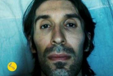 آرش صادقی به دلیل «ناقص بودن پرونده پزشکی» از حق درمان در بیمارستان محروم ماند