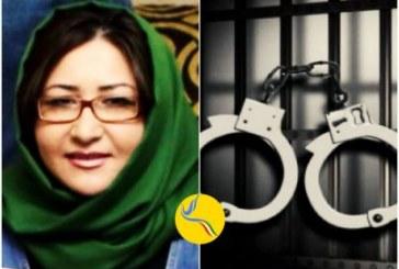 جزییاتی از بازداشت عسل اسماعیلزاده؛ عدم اطلاع از اتهام و محل نگهداری