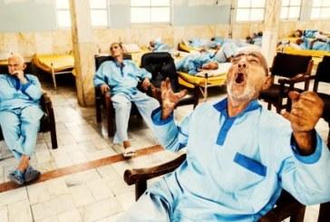 کمبود هفت هزار تخت برای بیماران روانی در بیمارستانهای ایران