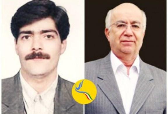 وضعیت نامساعد جسمانی محسن و احمد دانشپور مقدم، زندانیان سیاسی محکوم به اعدام، در بند ۳۵۰ زندان اوین